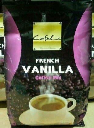 구매하기 Cafelo French Vanilla