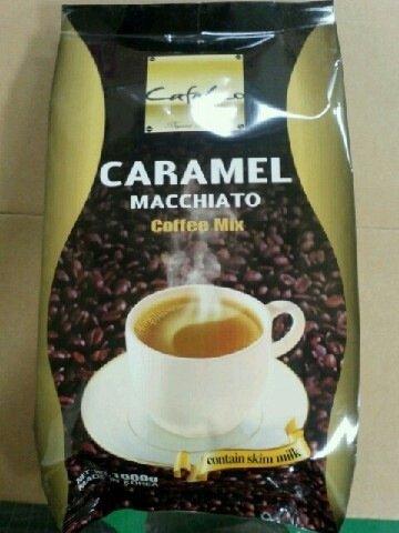 구매하기 Cafelo Caramel Macchiato