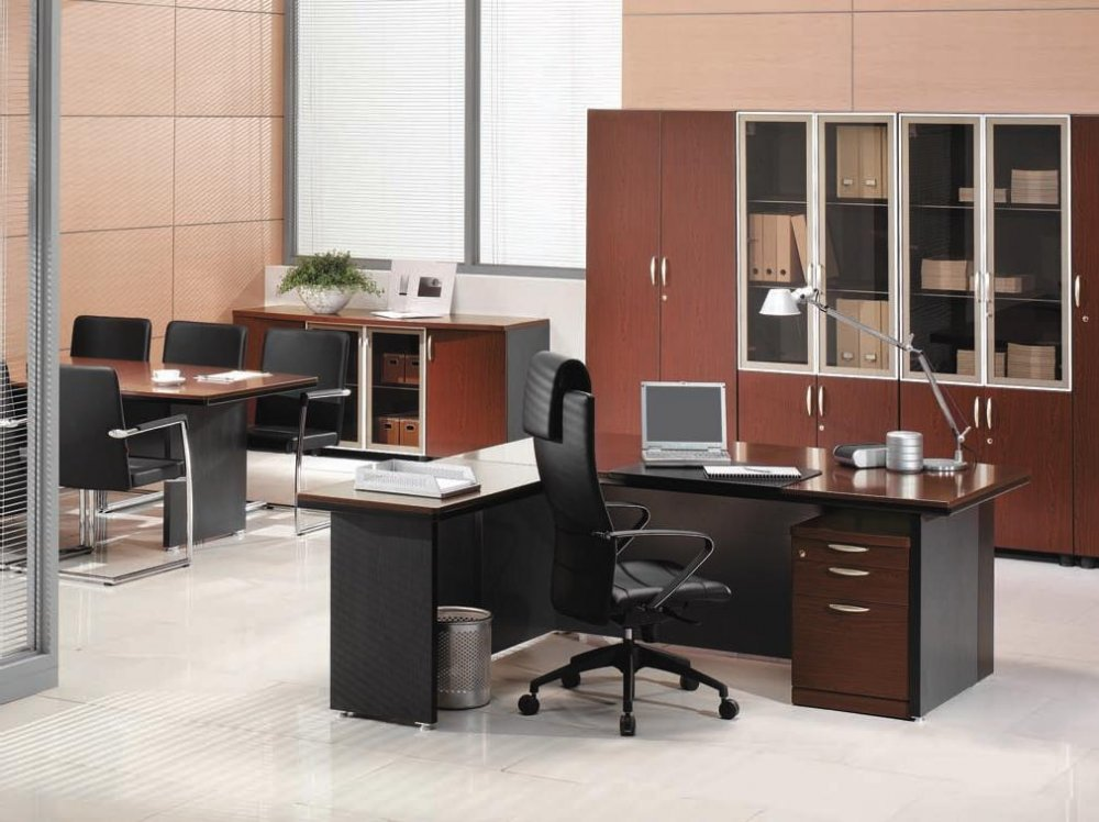 구매하기 Exclusive Office Furniture Sets (Premium Series)