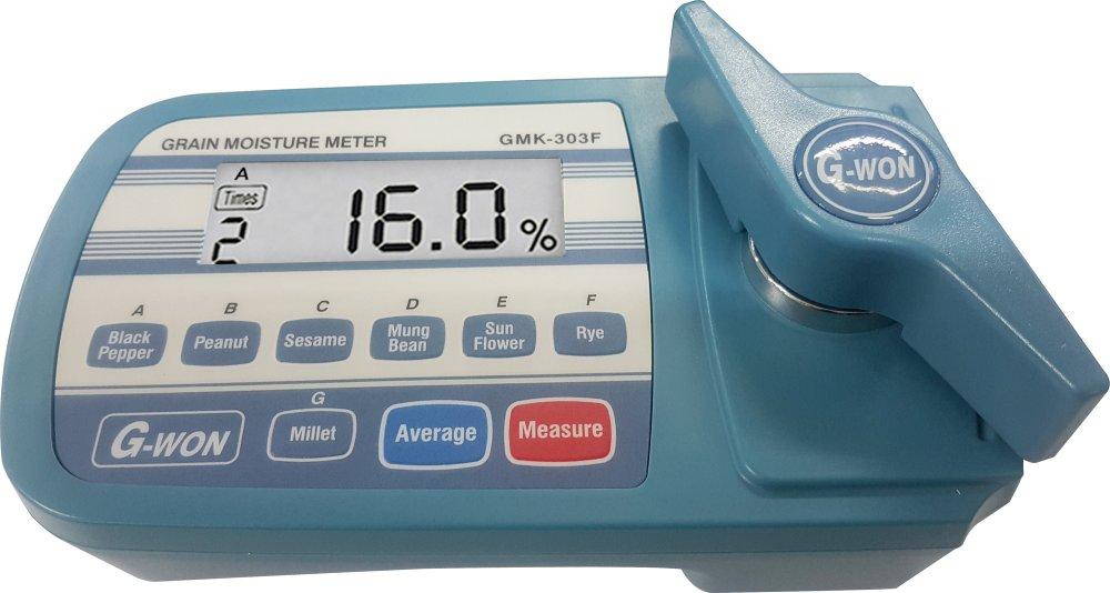 구매하기 Grain Moisture Meters