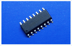 Microcircuits integrated
