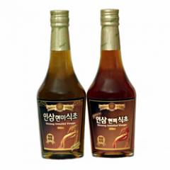 Ginseng-Brown Rice Vinegar