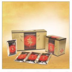 Cultured wild ginseng, Red ginseng & antler