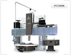 VTB/VTC 2530E/3040E CNC 대형 수직선반