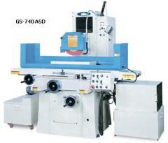 GS-740/1045 ASD 시리즈 정밀 고강성 평면 연삭기