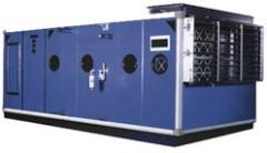 Systems for air conditioning