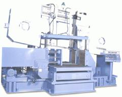 WBS-1000ST band sawing machine