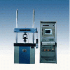 Machines for fatigue test, friction, wear