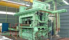 The equipment for manufacture of steel