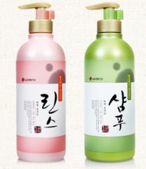 샴푸 리엔 온극진 샴푸액/린스유액