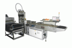 Machines and the equipment for poultry farming
