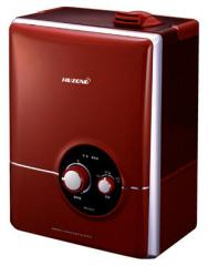 Air saturators, spray-type (atomizers)