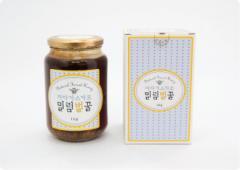 꿀, 마다가스카르 밀림벌꿀