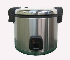 Rice cooker, Jumbo Rice Cooker