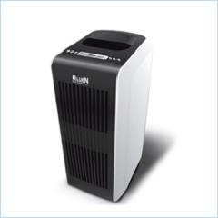Ionizers for air purification