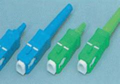 현장조립형 광 컨넥터