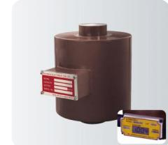MCL series canister type compression load cell