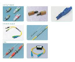 고정 감쇄기, 가변 광 감쇄기 ,Inline 감쇄기 & 감쇄 패치코드
