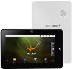 타블랫 PC,IRD-D100