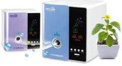 KYK-1000 air purifiers with phytoncides