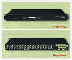 H.264 Type 16CH 480FPS PCI Express PC-based DVR