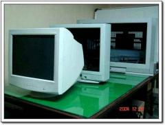 TV & Monitor Cabinet Parts