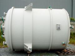 압력용기류 / Pressure vessels & tanks