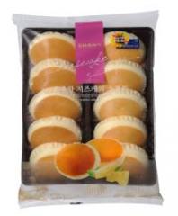 치즈케익, 촉촉한 치즈케익 소프트