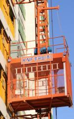 고속형 타워리프트 / high speed tower lift
