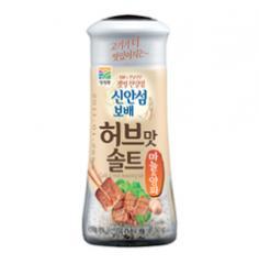 소금, 허브맛솔트 마늘&양파50g