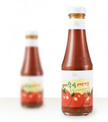 토마토 케첩, 복음자리 유기농 토마토 케첩