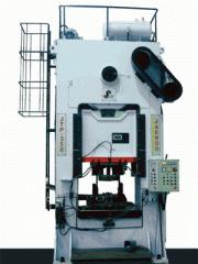 트리밍 프레스 / trimming press / JTP series 200, 300,