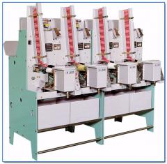 IS-205 자동 재봉사 와인더 / IS-205 automatic sewing thread