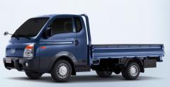 트럭, 포터 II