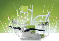 Furniture for dental surgeries