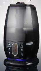 Bactericidal air humidifiers