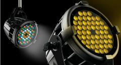 LED 조명,DMX LED PAR 162W