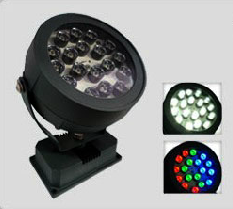 LED 조명, AD-SPOT-R 18W