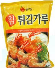 튀김가루 / Frying mix