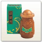Jeju Special kumquat tea