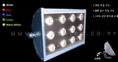 LED 12 투광기