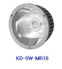 다운라이트, KD-5W-MR16