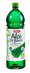 Aloe Vera beverage