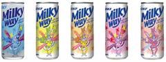 OKF Milky Be Happy beverages