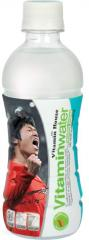 Energizers, athlete's nutrition