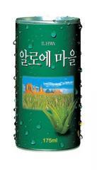 알로에 마을 / Aloe vera juice
