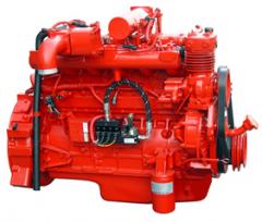 Gas engines