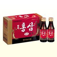 음료, 동화홍삼골드