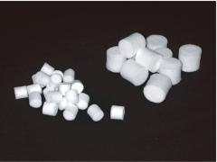 Medical cotton wool