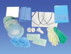 Sani essential kits DS-701